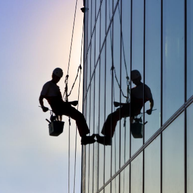 Home Page - Window Cleaning Contractors- JL Administrative Services, offers administrative assistant and office management support to construction and window washing contractors